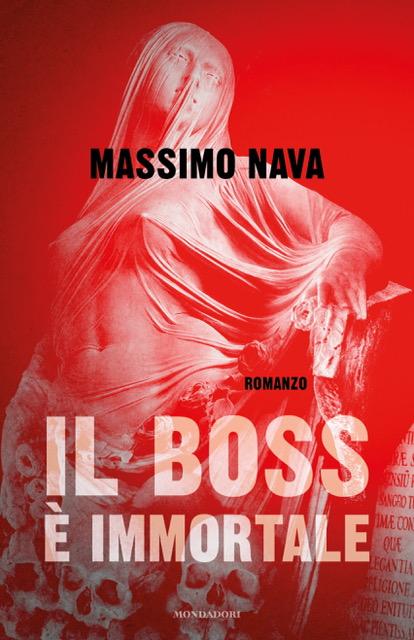 copertina Il boss è immortale